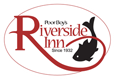 Riverside Inn & Little River Inn - Louisiana Seafood Logo