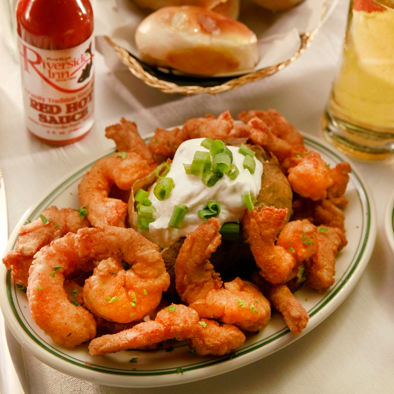 Acadiana S Top Seafood Restaurant For Over 86 Menu