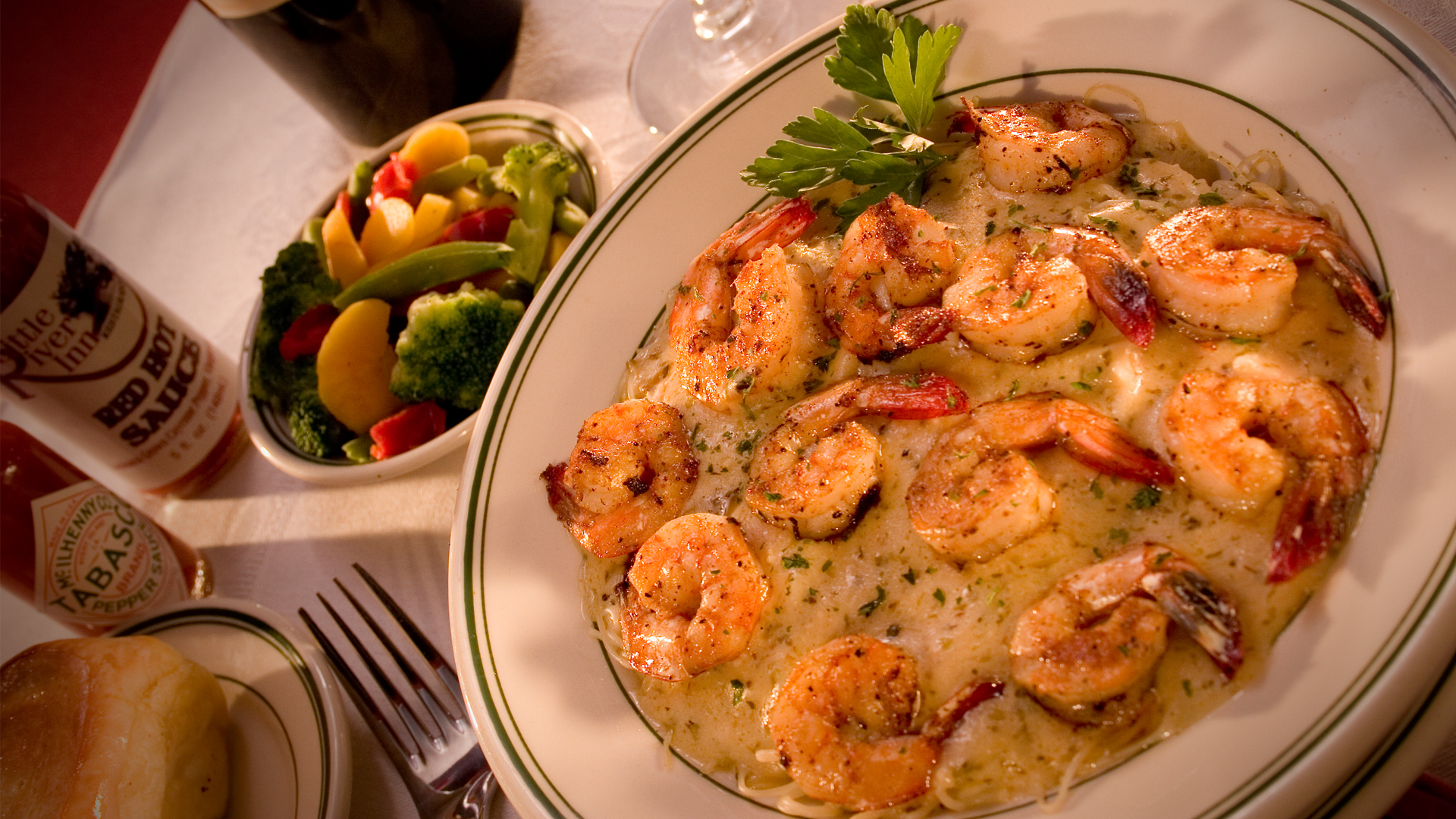 Premier Louisiana Seafood Restaurant For Over 87 Years